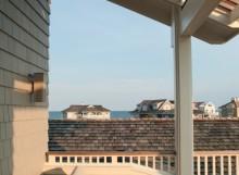 Bell web porch pergola 125
